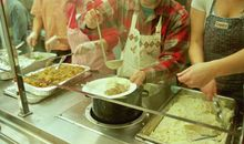 Food in the News: Volcano Troubles, Energy Sources and School Lunches