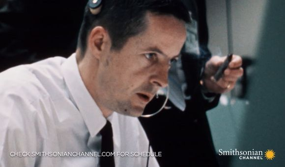 Preview thumbnail for video'Apollo 13's Intense Comms Blackout