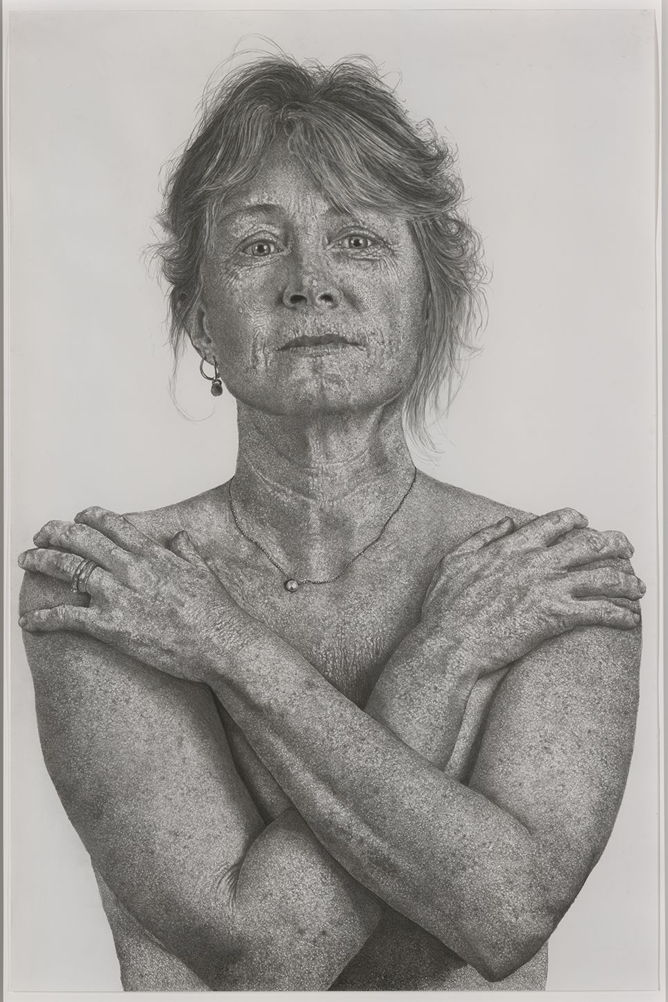 Finalists From The National Portrait Gallerys Outwin Boochever - Unbelievable portraits carved phone books