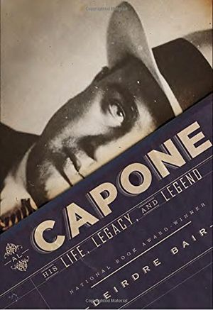 Preview thumbnail for video 'Al Capone: His Life, Legacy, and Legend