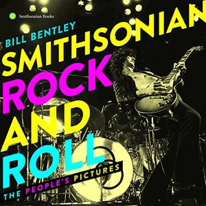 Preview thumbnail for 'Smithsonian Rock and Roll: Live and Unseen