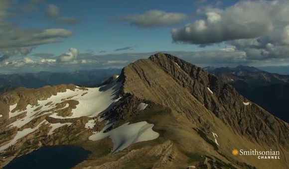 Preview thumbnail for video'Take a Virtual Trip to Glacier National Park