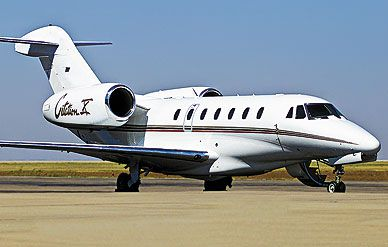 Cessna's Citation X hasn't played as many roles as its propeller-driven ancestors, but the business jet is speedier than all the rest.