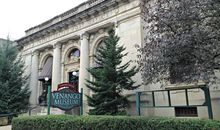 Venango Museum of Art, Science and Industry