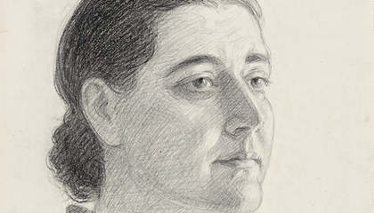 Fannie Hurst: Writer, Feminist, Civil Rights Advocate
