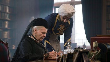 Victoria and Abdul: The Friendship that Scandalized England