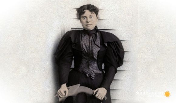 Preview thumbnail for video'How Lizzie Borden Became the Main Suspect in Her Family's Murder
