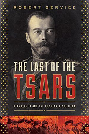 Preview thumbnail for video 'The Last of the Tsars: Nicholas II and the Russia Revolution