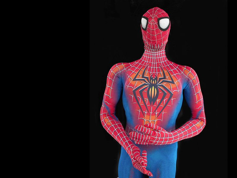 Spider-Man: Turn off the Dark\' Suit Receives a Lifetime Encore at ...