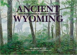 Preview thumbnail for video 'This story is an excerpt from 'Ancient Wyoming: A Dozen Lost Worlds Based on the Geology of the Bighorn Basin' by Kirk Johnson and Will Clyde
