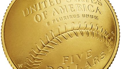 The US Mint Made Its First Ever Set of Curved Coins