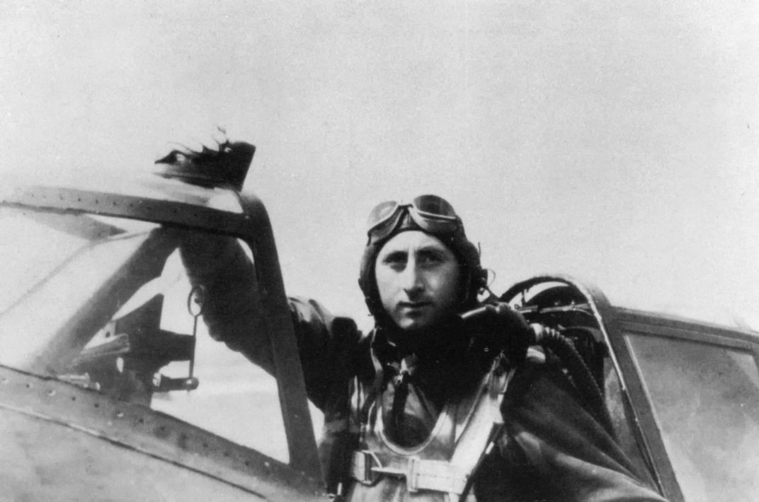 The Czech Fighter That Helped Israel Win Its War of