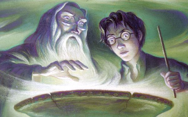 Reading Harry Potter might make you a better person