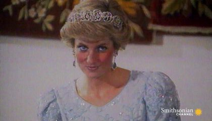 Princess Diana Knew Exactly How to Be Photographed