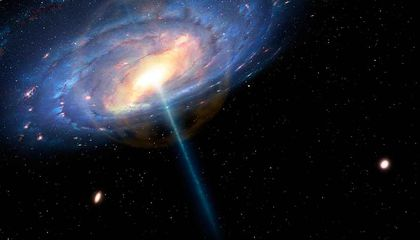 Solving the Mystery of the Milky Way's Missing Mass