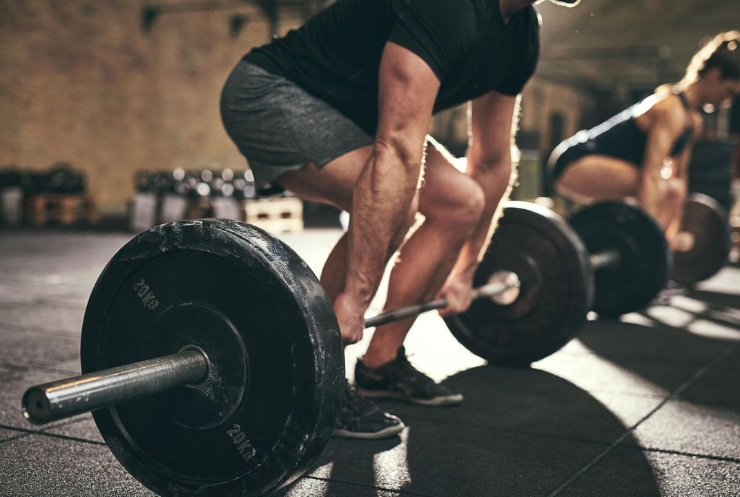 For Men Gains In The Gym May Come At A Cost To Sperm