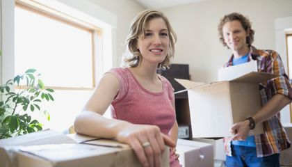 Why Do Families Move for Men's, But Not Women's, Careers?