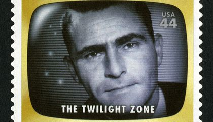 'Twilight Zone' Enters the Stage Dimension