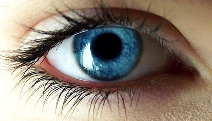 Your Pupils May Expand When You Daydream