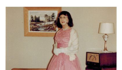 This Transgender Archive's Oldest Artifacts Tell a Story of Courage and Community