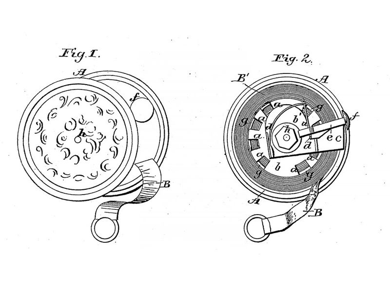 Superb How Hoop Skirts Led To Tape Measures Smart News Smithsonian Wiring Digital Resources Remcakbiperorg