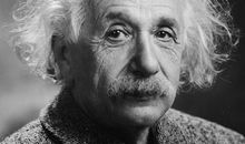 Letter Shows Einstein's Prescient Concerns About 'Dark Times' in Germany