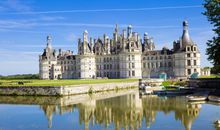 Loire Valley Canal Cruise