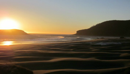 At a Glance: The Good, the Bad and the Ugly of the Oregon Coast