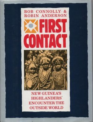 Preview thumbnail for 'First Contact: New Guinea's Highlanders Encounter the Outside World