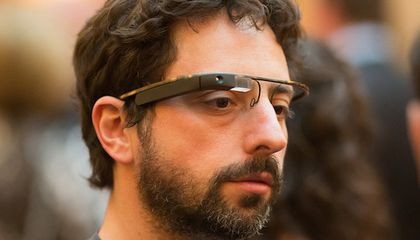 Google Glasses Might Go Hipster With Warby Parker