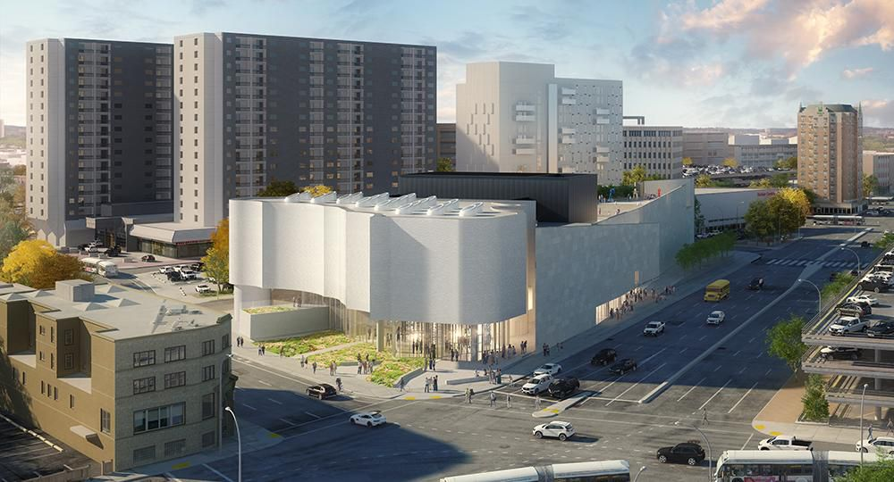 Groundbreaking New Center Unveils World's Largest Collection of Inuit Art