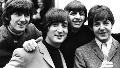 Statistics Offer Answer to Decades-Long Dispute Over Authorship of Beatles Hit