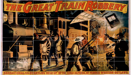 How the Reno Gang Launched the Era of American Train Robberies