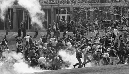 How 13 Seconds Changed Kent State University Forever