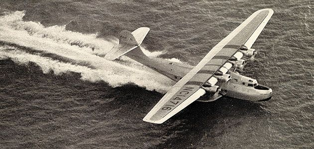 The China Clipper