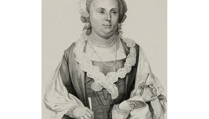 The Lady Anatomist Who Brought Dead Bodies to Light