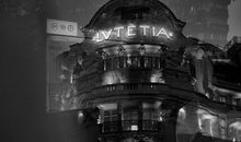 Paris' Hotel Lutetia Is Haunted by History