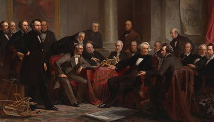 Meet Amy Henderson, Historian at the National Portrait Gallery