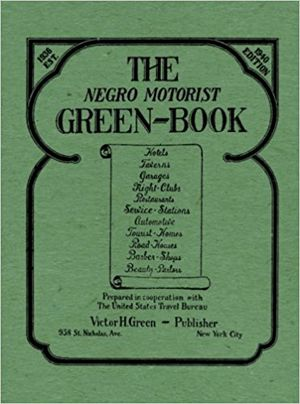 Green book true story book