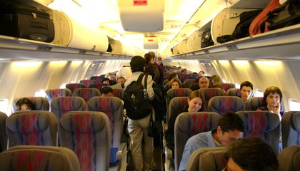 If You Have a Medical Emergency on a Plane, Chances Are a Fellow Passenger Will Treat You