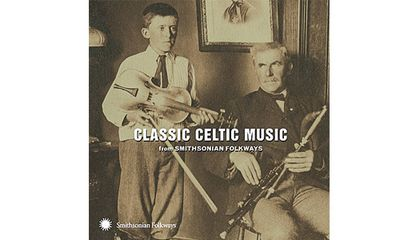 "There's More to Celtic Music Than ""Danny Boy"""