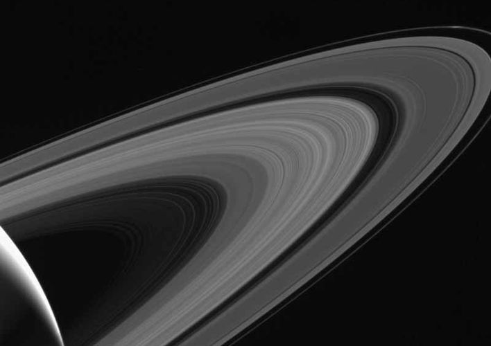 Caption: How Scientists Engineered Cassini's Final Demise
