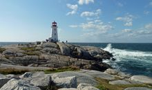 Seascapes of the Canadian Maritimes