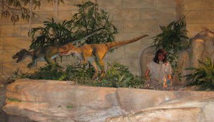 Texas Citizens Stand Up For Paluxysaurus