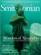 Cover for April 2007