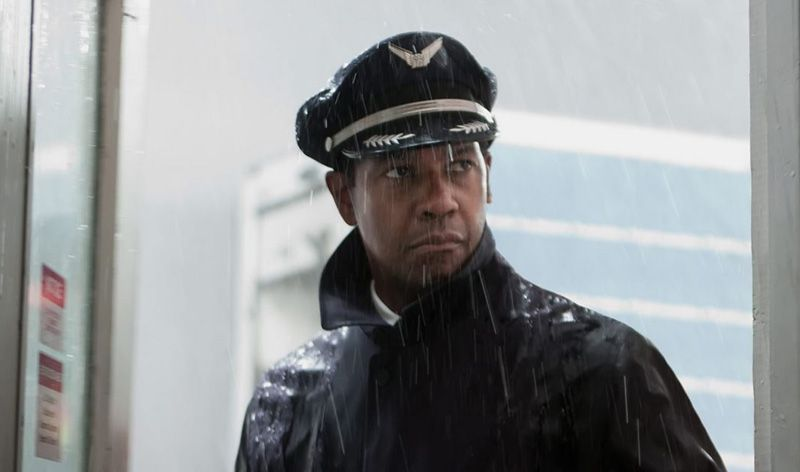 Is Denzel's Upside-Down Flying Trick Plausible? | Daily Planet | Air &  Space Magazine