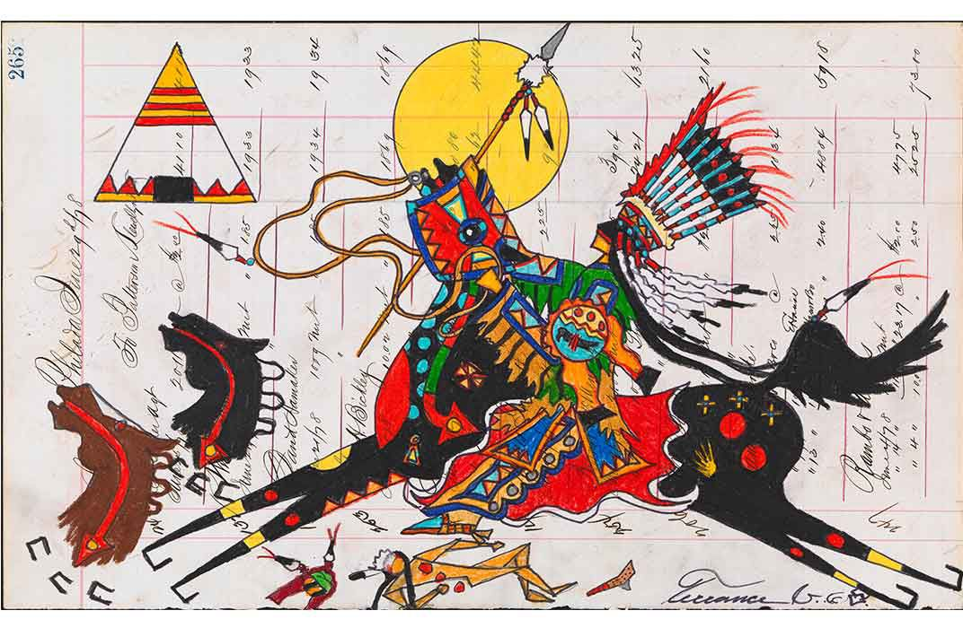 For These Native American Artists The Material Is The Message At