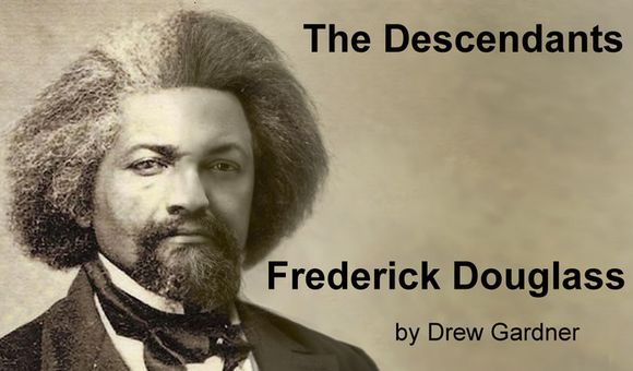 Preview thumbnail for video'What It Took to Recreate a Portrait of Frederick Douglass