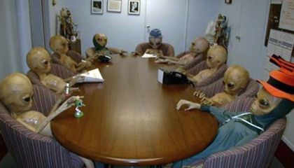 """Roswell, """"The Genesis Story of U.S. UFOs"""""""