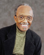 Saxophonist Jimmy Heath takes his nickname, Little Bird, from Charlie Parker, who was known as Bird.